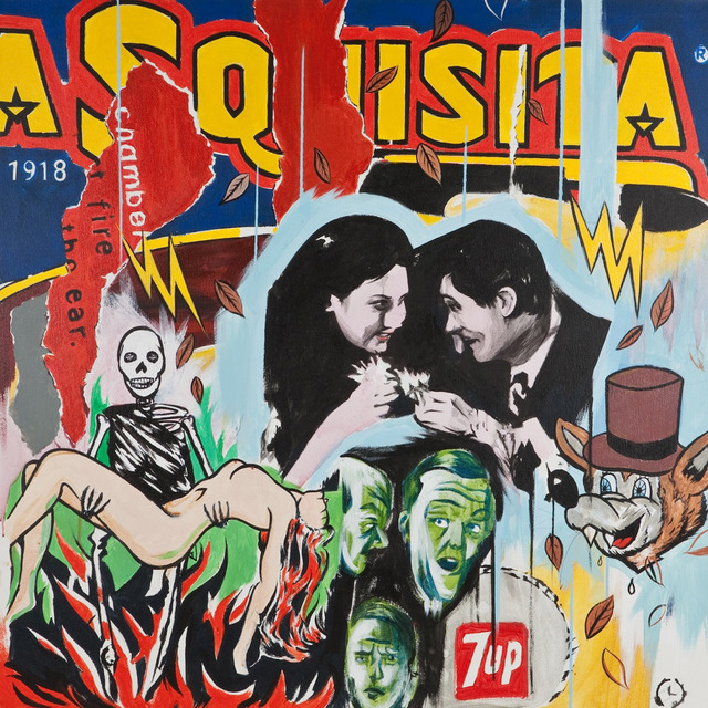 , 'La Squisita,' , Gabarron Foundation