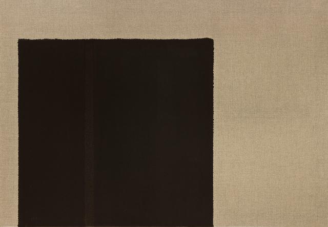 Yun Hyong-keun, 'Burnt Umber & Ultramarine Blue', 2002, Seoul Auction