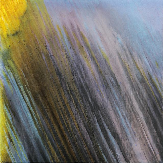 , 'Senegal-Yellow in the Rain,' 2013-2014, Galerie Bei Der Albertina Zetter