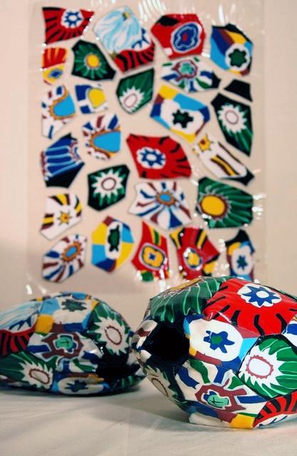 , 'Beads,' 1964-1965, Modern West Fine Art