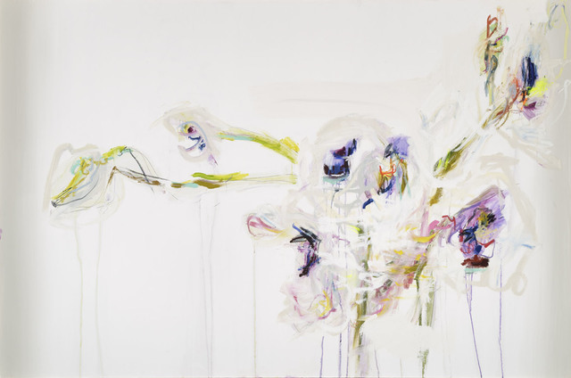 , 'Harlequin Orchid,' 2017, Wally Workman Gallery