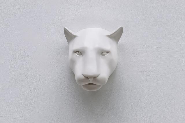 Oleksii Zolotariov, 'Art trophies', 2010, Sculpture, White gypsum, Port agency