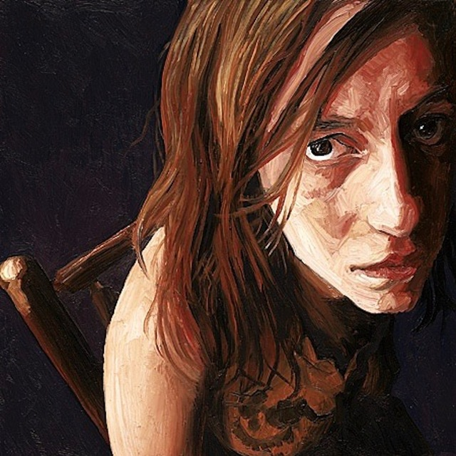 , 'Kristen Gosner,' 2006, Vivian Horan Fine Art