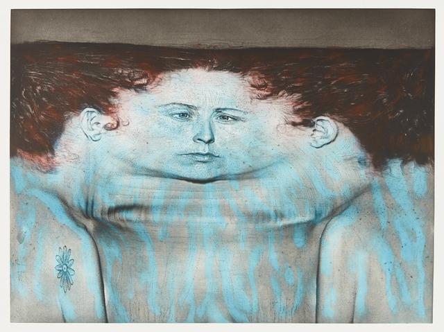 Kiki Smith, 'My Blue Lake', 1995, Phillips