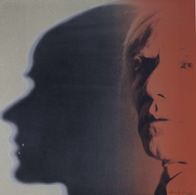 Andy Warhol, 'Shadow, from Myths', 1981, Christie's