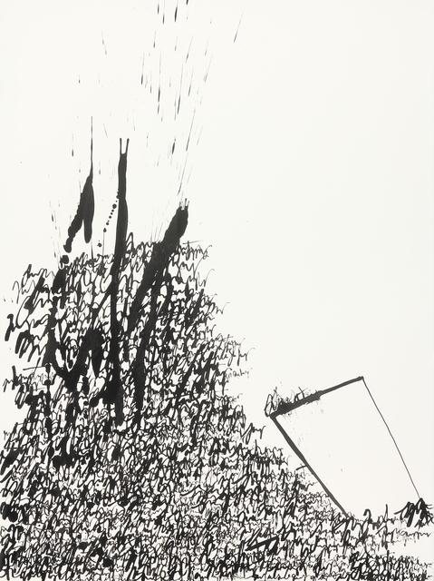 , 'Subconscious ,' 2016, DIALECTO Gallery