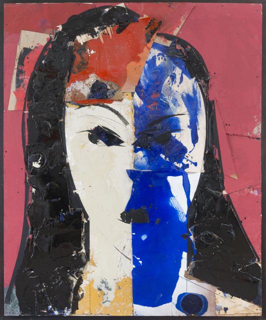 , 'Retrato VI,' 2017, Opera Gallery