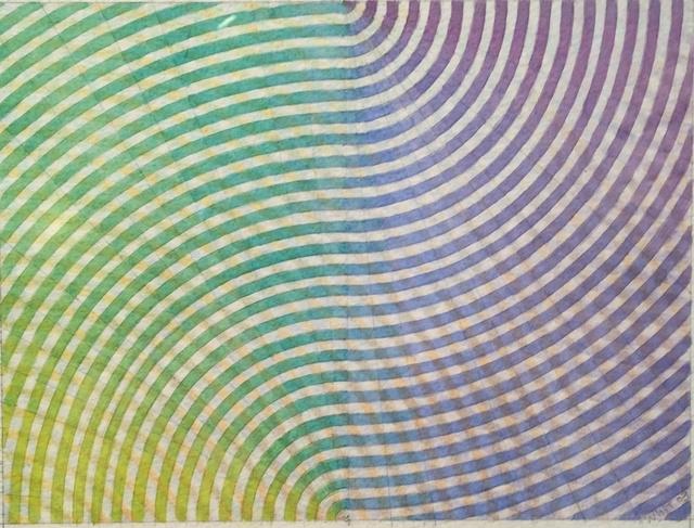 , 'Kohd No. 7,' 2000-2005, Rebecca Hossack Art Gallery