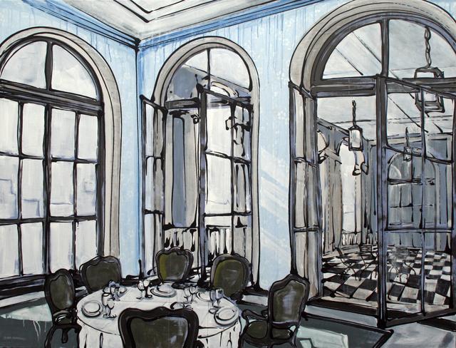 , 'Palermo,' 2016, Galerie Alex Schlesinger