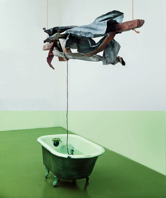, 'Sor Aqua (Venetian),' 1973, Ullens Center for Contemporary Art (UCCA)