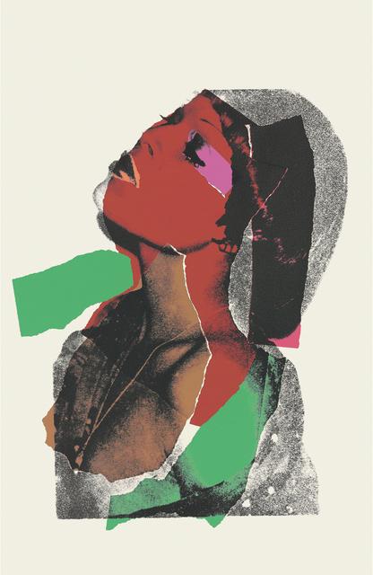 Andy Warhol, 'Ladies and Gentlemen II.131', 1975, Hamilton-Selway Fine Art