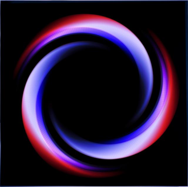 Bardula, 'Swirl', 2019, Valmore Studio d'Arte