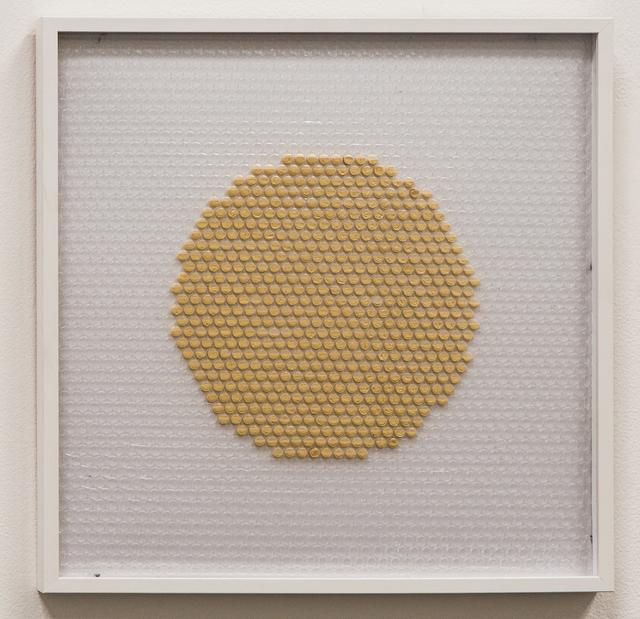 , 'Bangballs,' 2015, Aicon Gallery