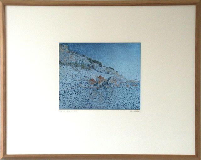 , 'Birds over Seurat,' 2004, Borzo Gallery