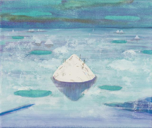 , 'Cosmos Repeater II,' 2016, Tomio Koyama Gallery