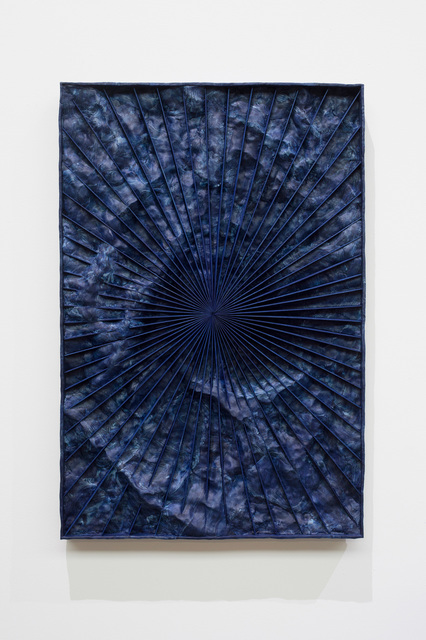 , 'Intersected Relief,' 2019, Galerie Ron Mandos