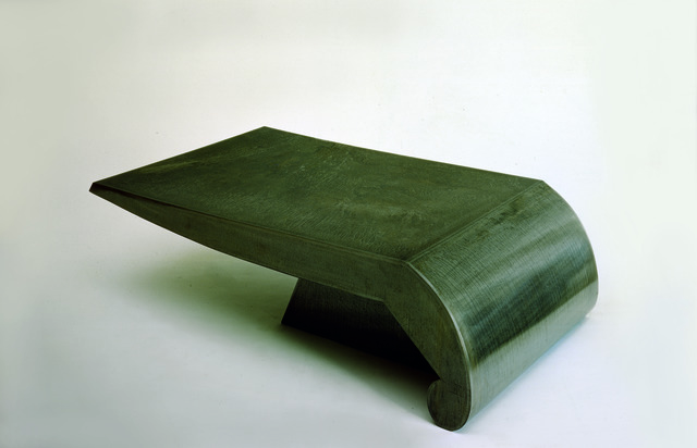 ", '""Passif"" Table,' 1987, Mouvements Modernes"