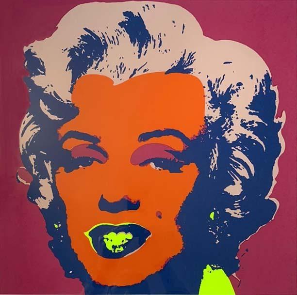Andy Warhol, 'Marilyn', ca. Unknown, Artsnap