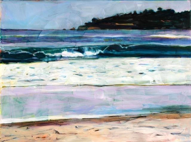 Miles Hermann, 'Carmel #2', Tim Collom Gallery