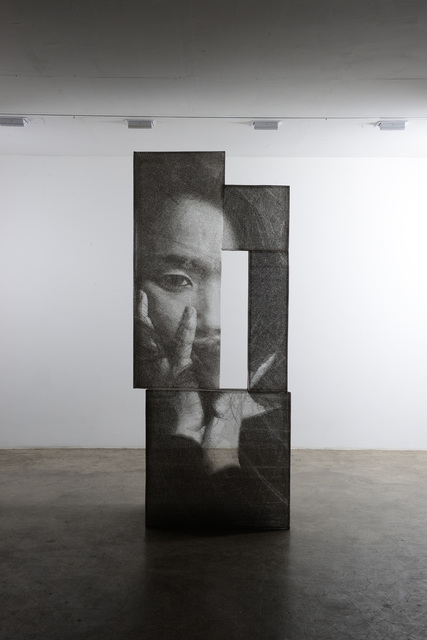 , 'MAYA 1688,' 2015, Art+ Shanghai Gallery
