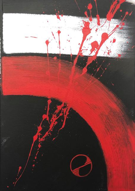 Sylvia Rime, 'Horizons', 2019, Galerie Libre Est L'Art