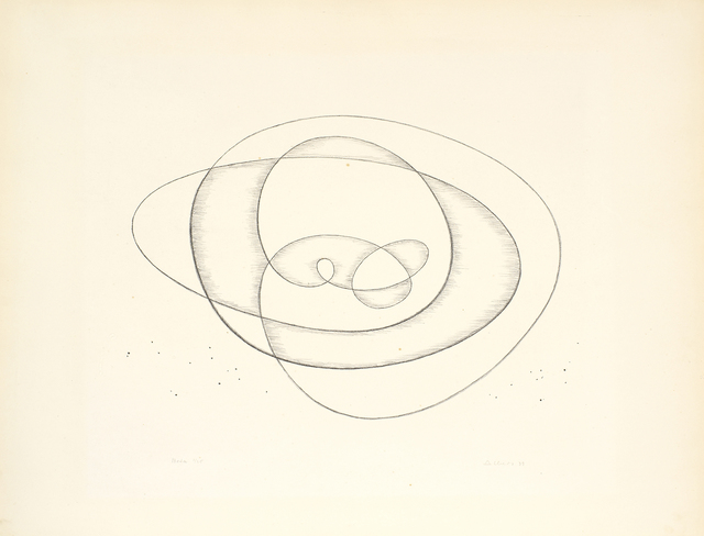 , 'Beta (from Mexican Lithographs),' 1939, Pilar Serra
