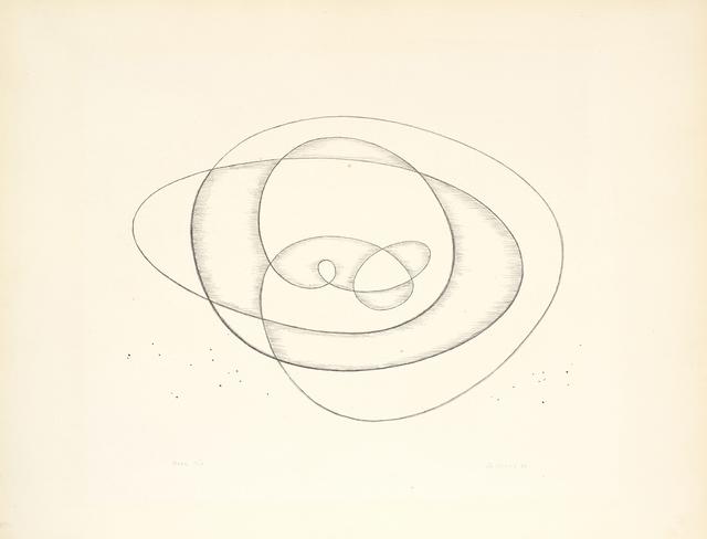 , 'Beta (from Mexican Lithographs),' 1939, Pilar Serra
