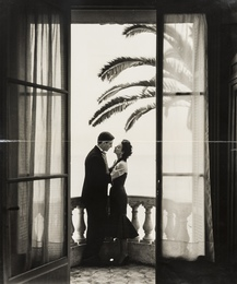 Dorian Leigh: Five Portraits from Monaco to Monte Carlo, for Susan Small