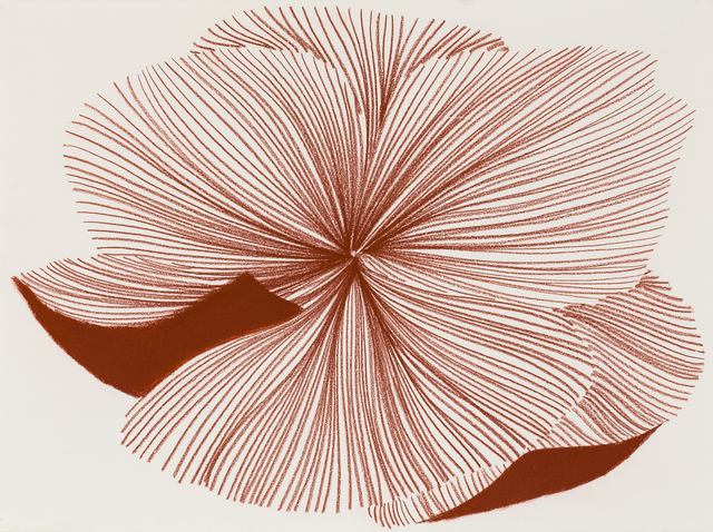 , 'Fleur de grenade,' 2002, L'Atelier 21