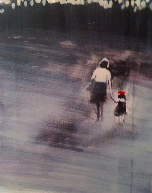 MASAKO, 'TOMORROW', 2011, Japigozzi Collection