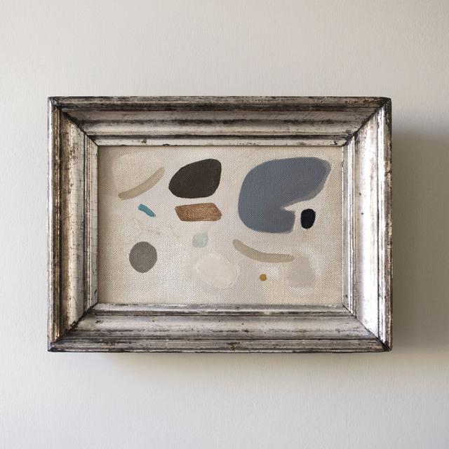 , 'Pebbles,' 2017, Cadogan Contemporary