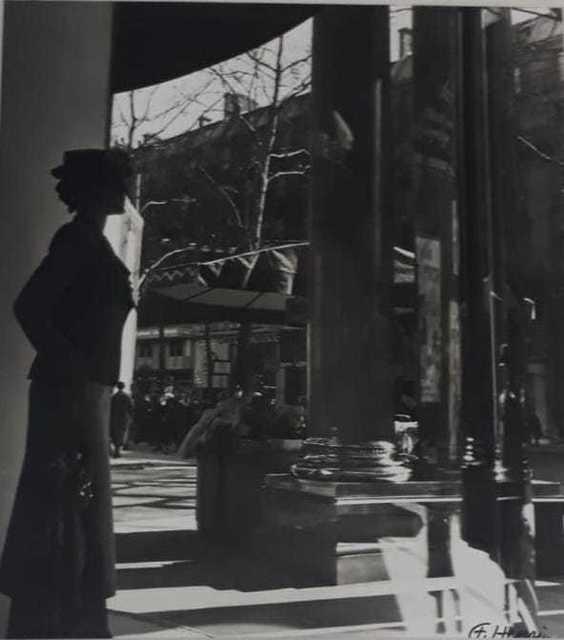 , 'Vitrines,' 1935, Atlas Gallery
