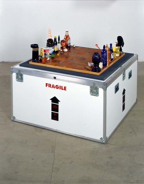 , 'Kitchen Set,' 2003, NextLevel Galerie