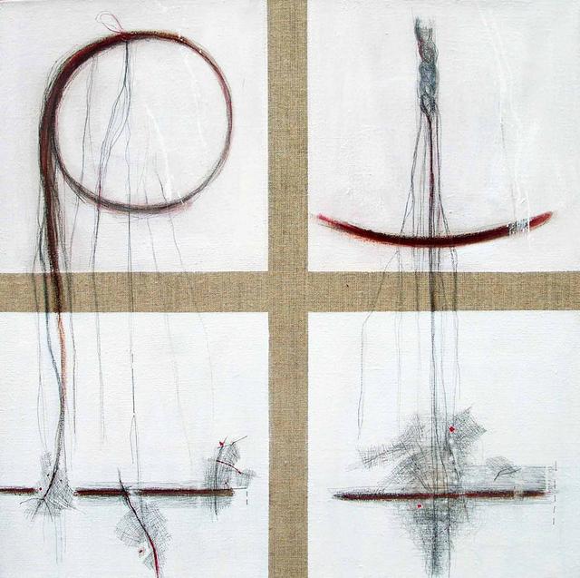 , 'Violent Rooms 2,' 2009, Beatriz Esguerra Art