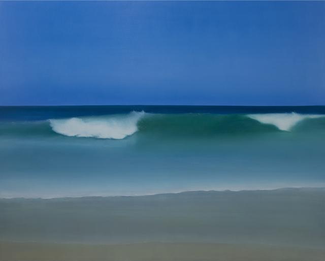 , 'Ocean,' 2018, Kultproekt