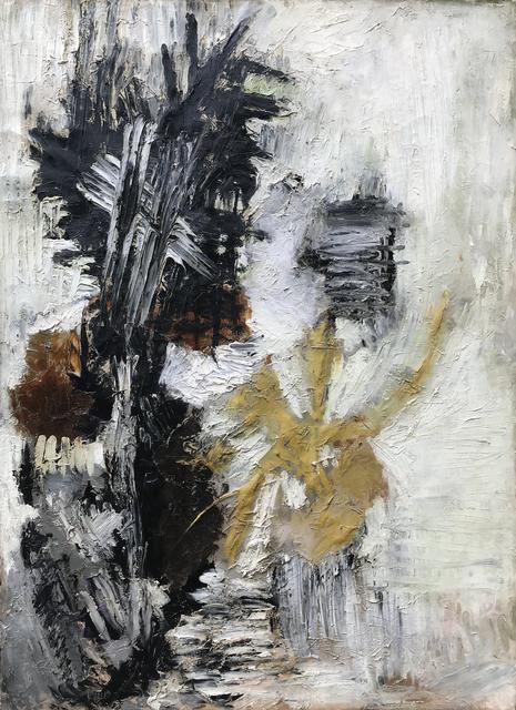 , 'Untitled,' 1954, Galerist