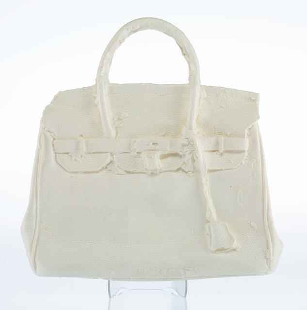 Shelter Serra, 'Homemade Hermes Birkin Bag', 2011, Heritage Auctions