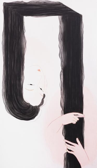 Lia Menna Barreto, 'Yasu', 2018, Bolsa de Arte