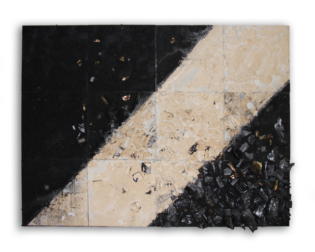 , 'Number 44C,' 2018, Pearl Lam Galleries