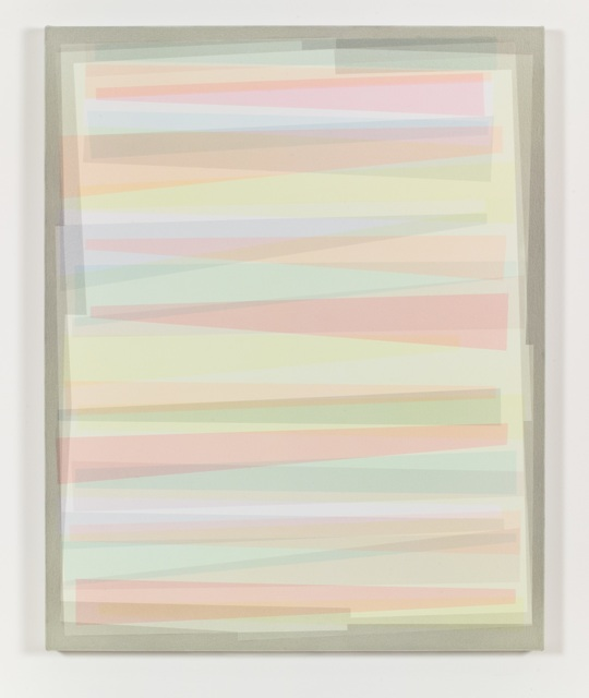 , 'Additive Inverse,' 2018, James Fuentes