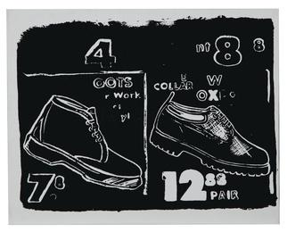 Work Boots (Negative)
