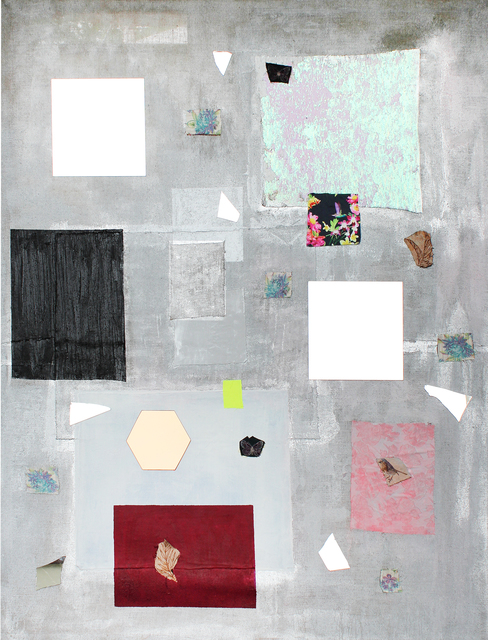 , 'Itchycoo Park #10,' 2015, Galerie Clemens Gunzer