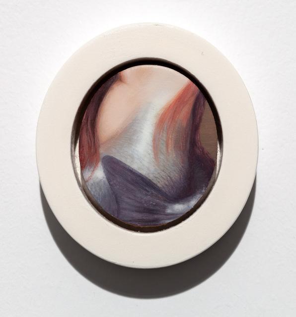 , 'A Seduction,' 2018, Jonathan Ferrara Gallery