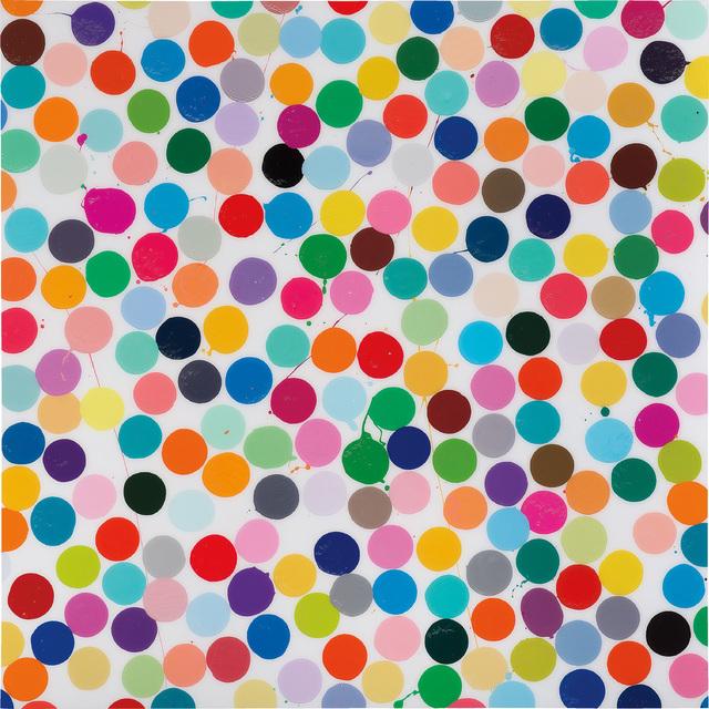 Damien Hirst, 'Claridges (H5-4)', 2018, Phillips