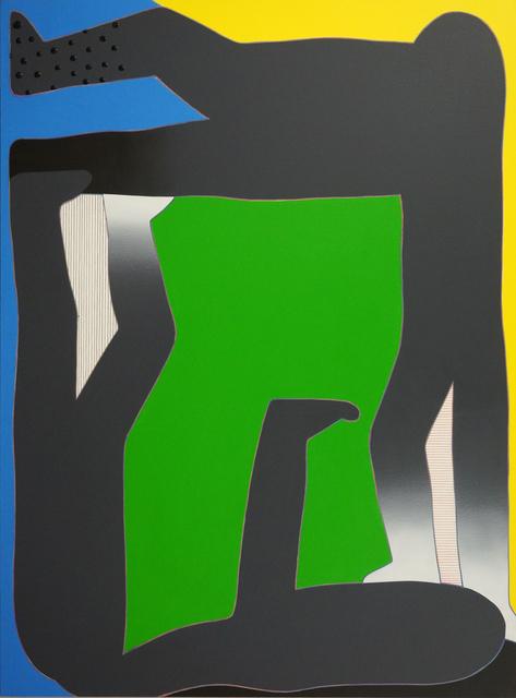 , 'Untitled,' 2018, Aki Gallery