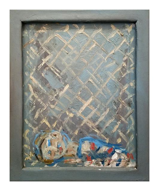 Farrell Brickhouse, 'Dreamer', 2012, John Davis Gallery