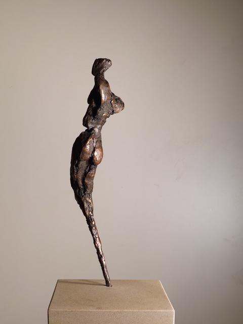 , 'Dance Study II,' 2016, M Contemporary