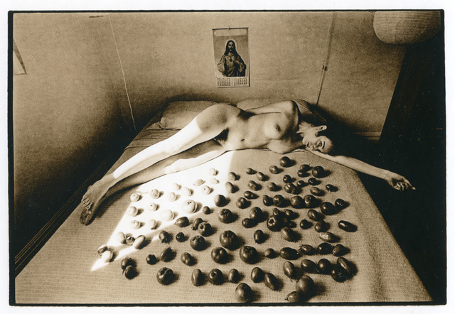, 'Ripening Tomatoes & Nude,' ca. 1969, Paci contemporary