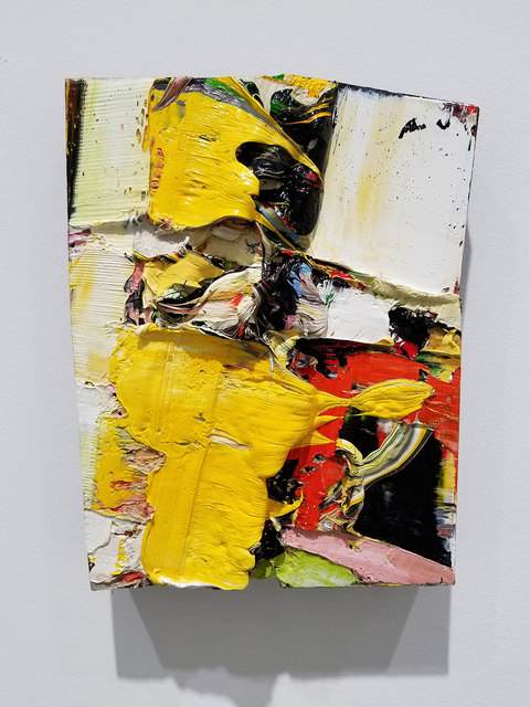 , 'D 16,' 2017, Patricia Sweetow Gallery