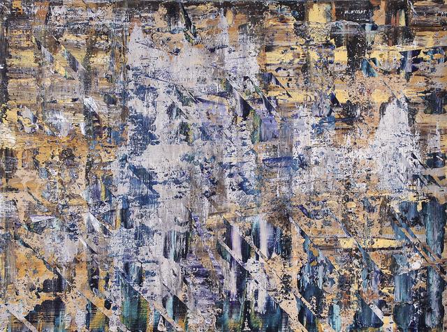 , 'The Apparition,' 2018, Von Lintel Gallery